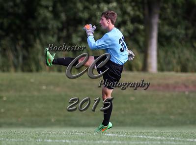 Jake Horst, RCCP8199