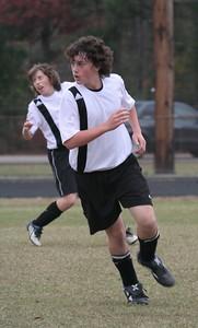 Fall Soccer '09