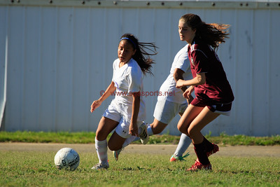Fitzgerald vs Dade County Ladies
