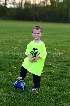 Fonda Youth Soccer Spring  League 2013