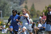 Menlo Park Strikers 97G White Vs. Fremont Flash at the Fremont Mission Peak Jamboree 2007-08-25