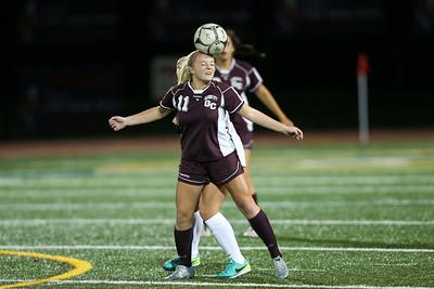 Garden City vs South Side Girls Soccer Class A Final   Chris Bergmann Photography
