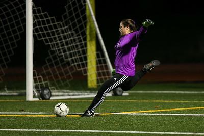 Garden City vs South Side Girls Soccer Class A Final | Chris Bergmann Photography