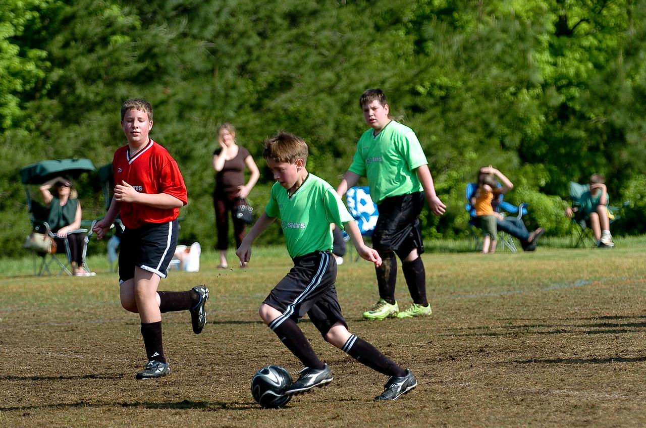 Gekos vs Farren 2009-0752