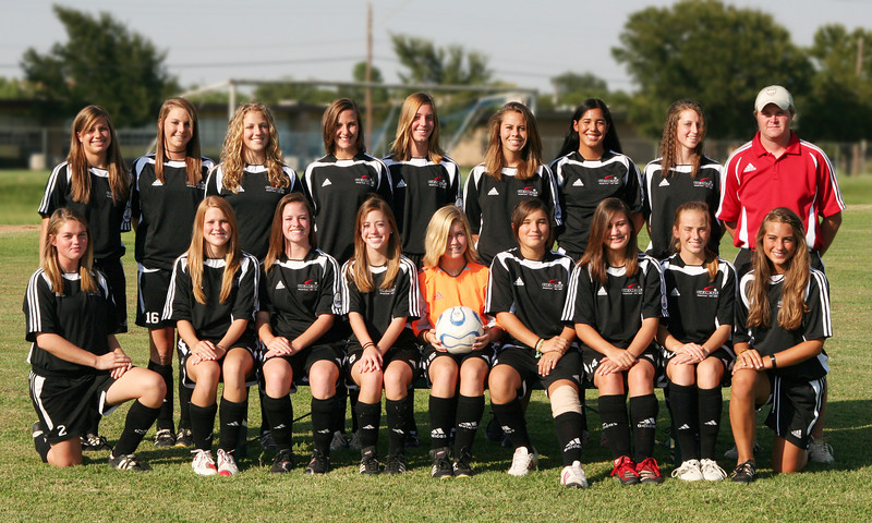 The 2007 Genesis WF 92 Girls