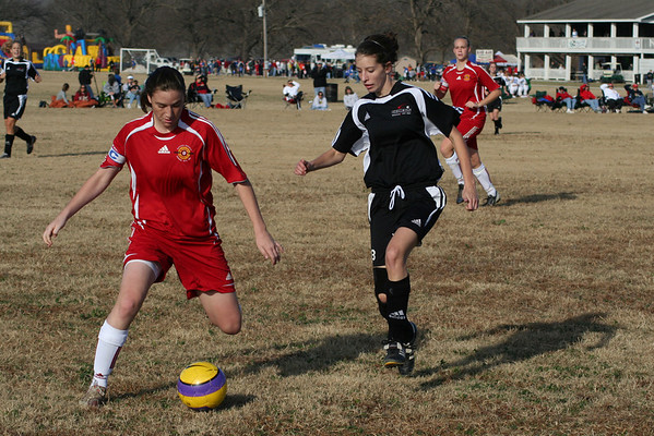 2007 Tulsa Showcase