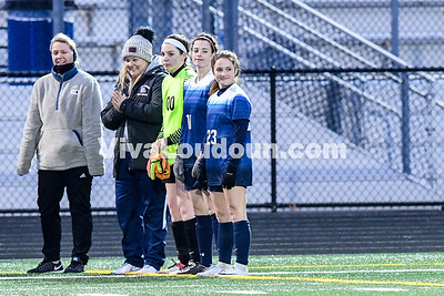 Girls Soccer: Stone Bridge vs Riverside 3.12.2018