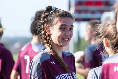 WM Girls Soccer vs WHS 3_21-21