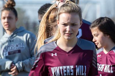 WM Girls Soccer vs WHS 3_21-20