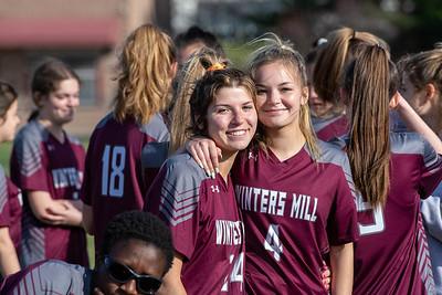WM Girls Soccer vs WHS 3_21-24