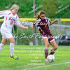 PHS Girls Vs Prestonsburg @ Stonecrest Soccer Field
