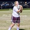 PHS Girls Vs Belfry @ Bob Amos Soccer Field