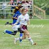 PHS Girls Vs Danville @ Bob Amos Soccer Field