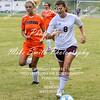 PHS Girls Vs Pike Central @ Bob Amos Soccer Field