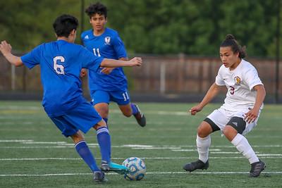 Soccer,Broad Run,Tuscarora