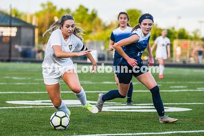 Girls Soccer: Freedom vs Stone Bridge 5.6.2019