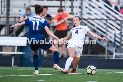 Girls Soccer: Potomac Falls vs Stone Bridge 5.2.2019