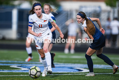 Girls Soccer: Regional Finals, Briar Woods vs Stone Bridge 5.31.2019