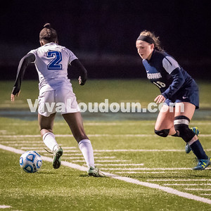 Osbourn @ THS Girls Soccer - Corso (10 of 73)
