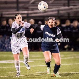 Osbourn @ THS Girls Soccer - Corso (18 of 73)