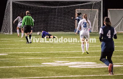 Osbourn @ THS Girls Soccer - Corso (14 of 73)