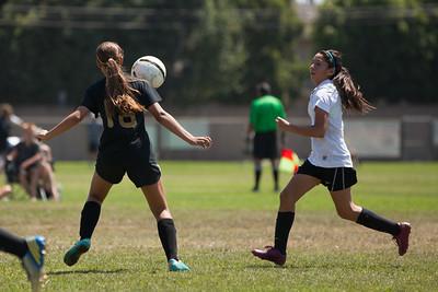 Golden state soccer 2013--2