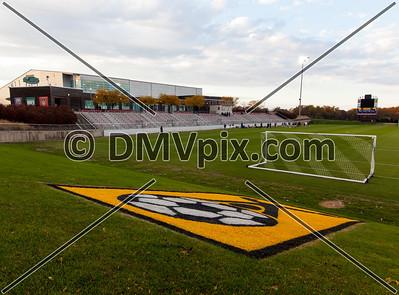 Gonzaga vs DeMatha Boys Varsity (02 Nov 2013)