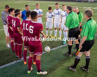 Varsity Soccer Broad Run vs  THS - Corso (2 of 110)