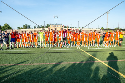 Briar Woods Outlasts Mills Godwin on Penalty Kicks