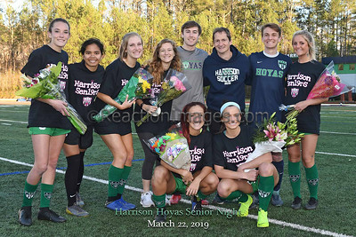 Senior Night GVBV_Gross