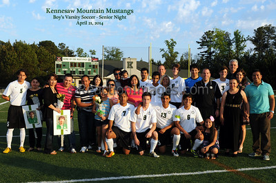 KMHS Soccer Senior Night-27a
