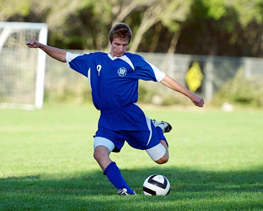 Hillsborough Soccer Sept 23rd 2011