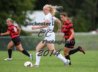 Alexandra Brisson, Emily Miller, RCCP6781