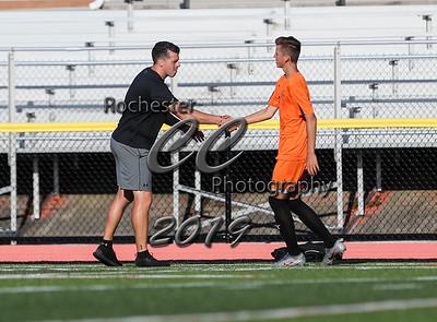 Colton McCane, Coach, 0013