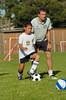 Hoek-Ziemer Soccer Camp 2007-06-18