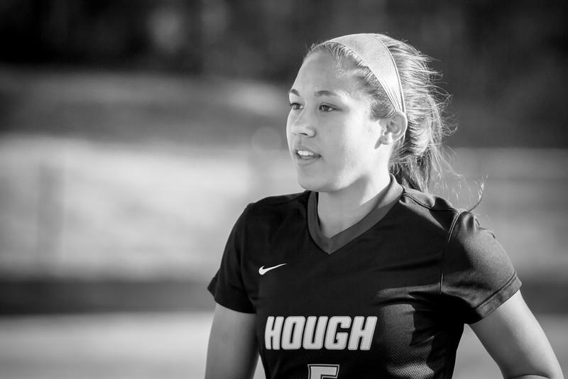 Hough Varsity Women's Soccer vs Independence-64