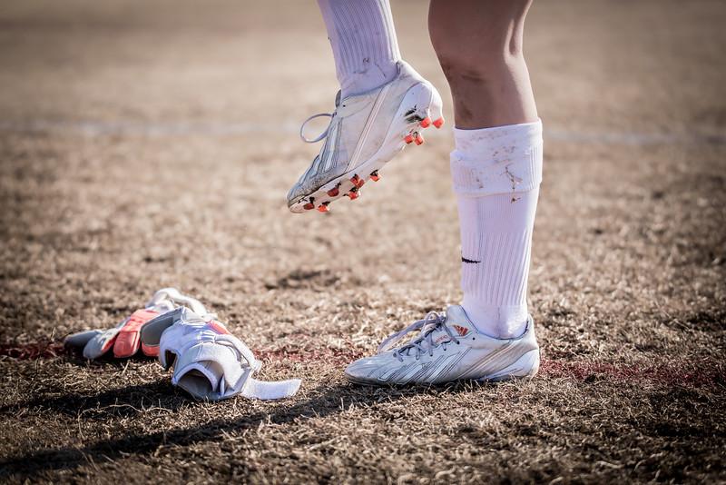 Hough Varsity Women's Soccer vs Independence-66