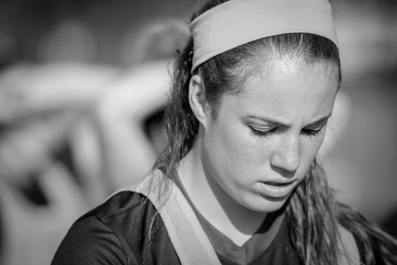 Hough Varsity Women's Soccer vs Independence-60