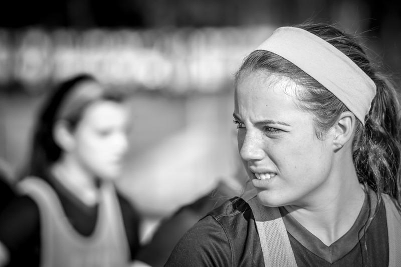 Hough Varsity Women's Soccer vs Independence-58