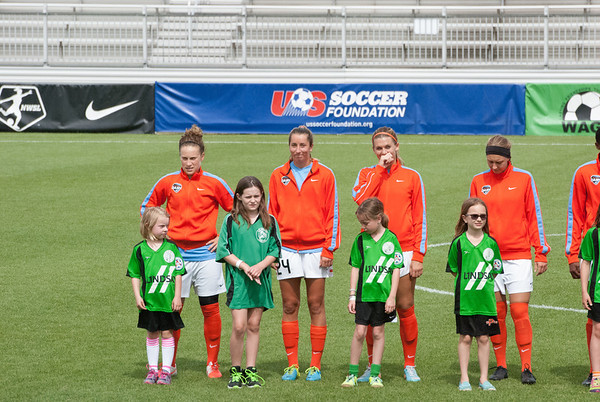 Houston Dash 2014