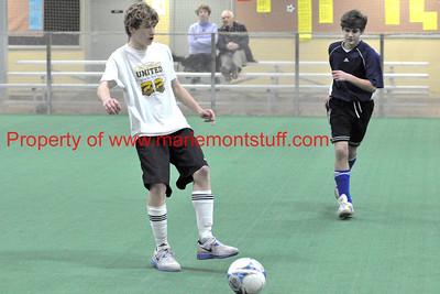 Indoor soccer 2011-12-11