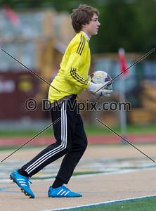 Jefferson @ Langley Boys JV Soccer (27 Apr 2015)