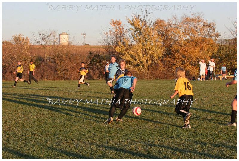 Kearney Soccer vs Lathrop Championship 051