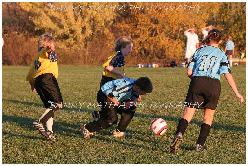 Kearney Soccer vs Lathrop Championship 052