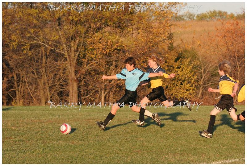 Kearney Soccer vs Lathrop Championship 021