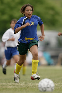 U13 Girls 2006-2007