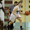 130109 Girls Basketball Edmonds-Woodway High School Warriors JV versus Arlington High School Eagles Snapshots