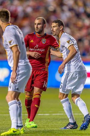 Los Angeles Salt Lake Soccer