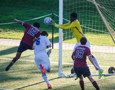 LHS soccer 10-8-15