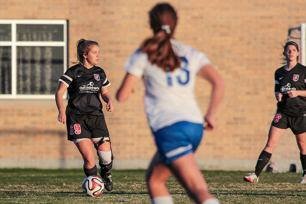 Lonestars 97G Red South vs CSC Rage 97 - Fri, Nov 28, 2014